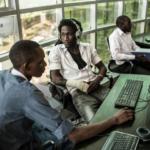 Уганда: Дигітальна революція